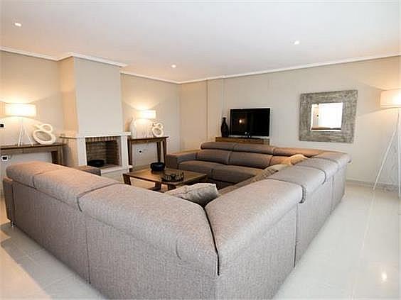 Casa en alquiler en Altea - 160154452