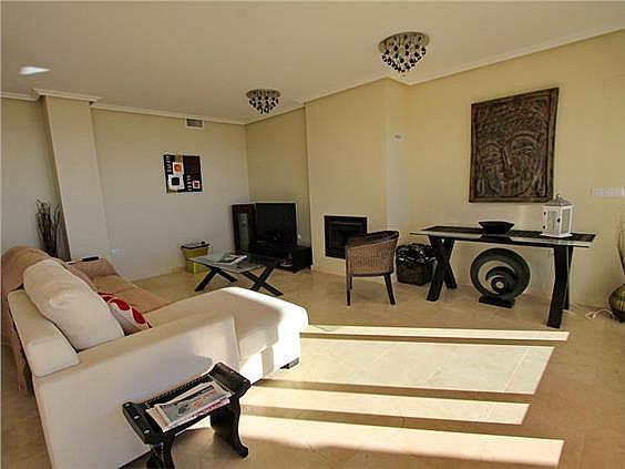 Apartamento en venta en Altea - 373827277