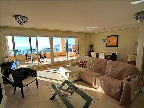 Apartamento en venta en Altea - 373827286