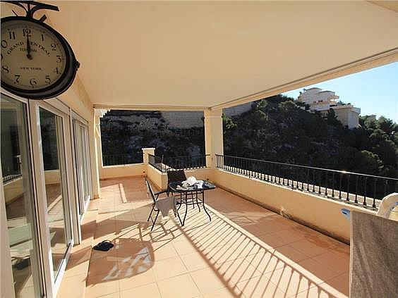 Apartamento en venta en Altea - 373827292