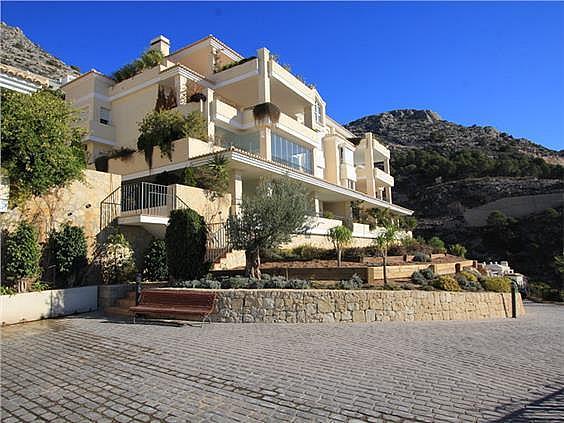 Apartamento en venta en Altea - 373827364