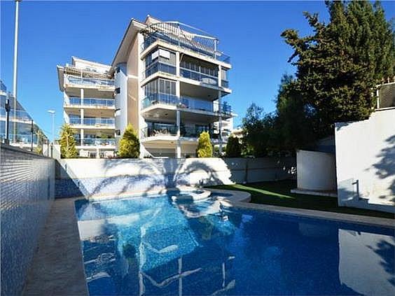 Apartamento en venta en Altea - 188904654