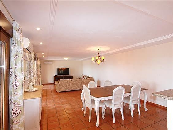 Casa en alquiler en calle Suecia, Altea - 354406671
