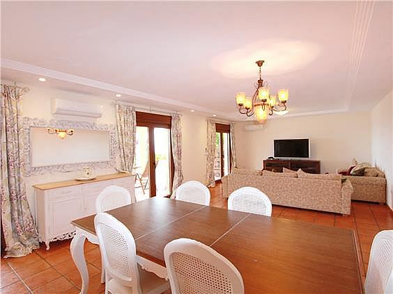 Casa en alquiler en calle Suecia, Altea - 354406674