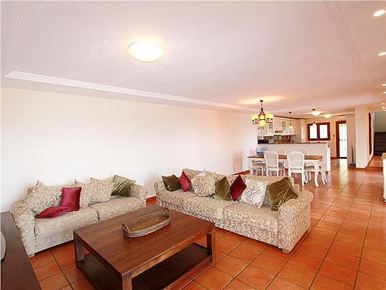 Casa en alquiler en calle Suecia, Altea - 354406677