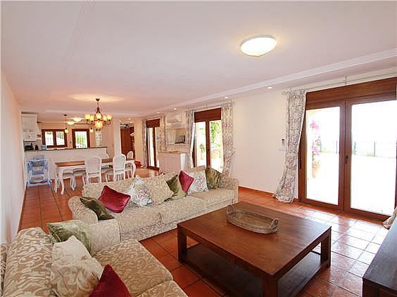 Casa en alquiler en calle Suecia, Altea - 354406680