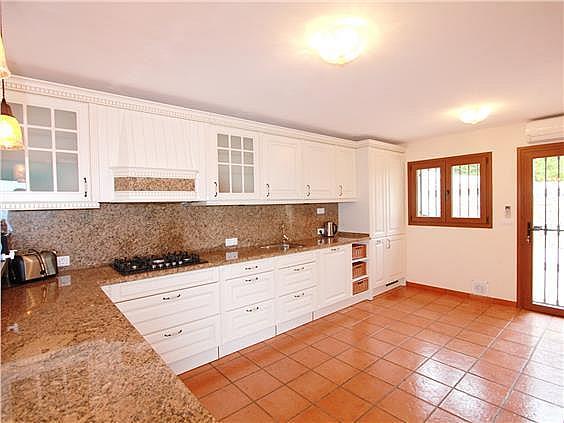 Casa en alquiler en calle Suecia, Altea - 354406683
