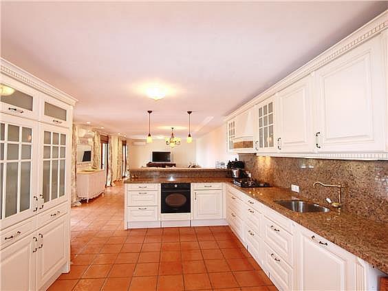 Casa en alquiler en calle Suecia, Altea - 354406686