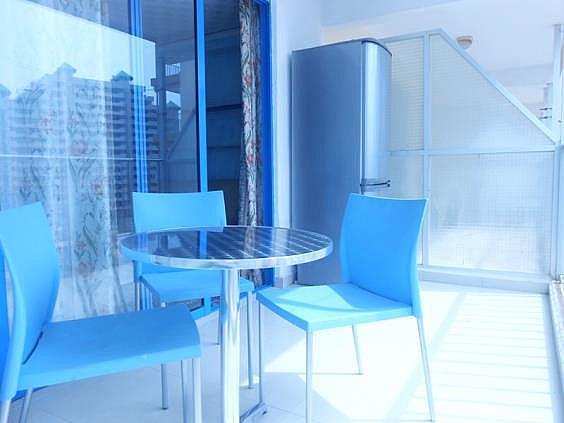 Apartamento en venta en Calpe/Calp - 237878055