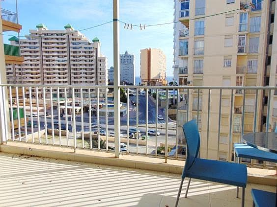 Apartamento en venta en Calpe/Calp - 237878061