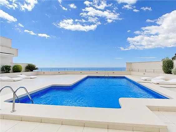 Apartamento en venta en Altea - 239061209