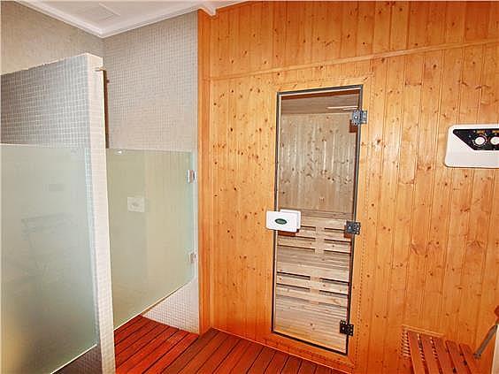 Chalet en alquiler en calle Suecia, Altea - 354957542