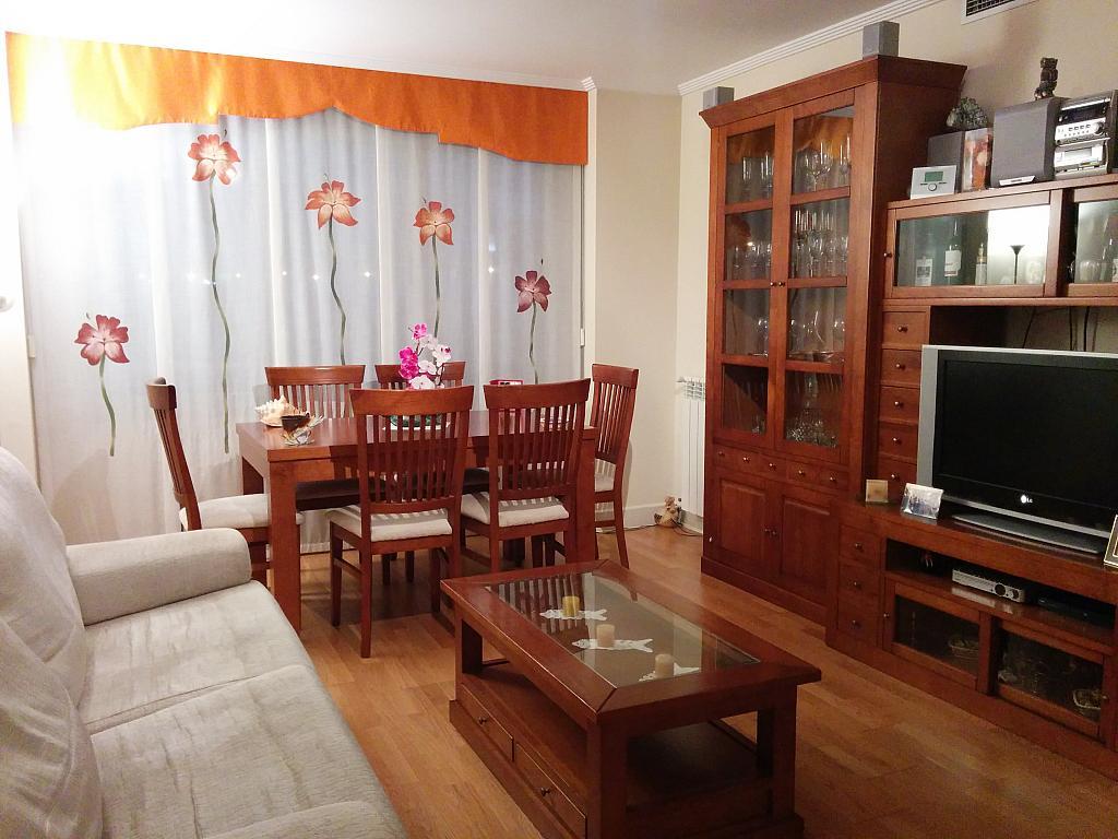 Dúplex en alquiler en calle Ninguna, Villaviciosa de Odón - 303460337