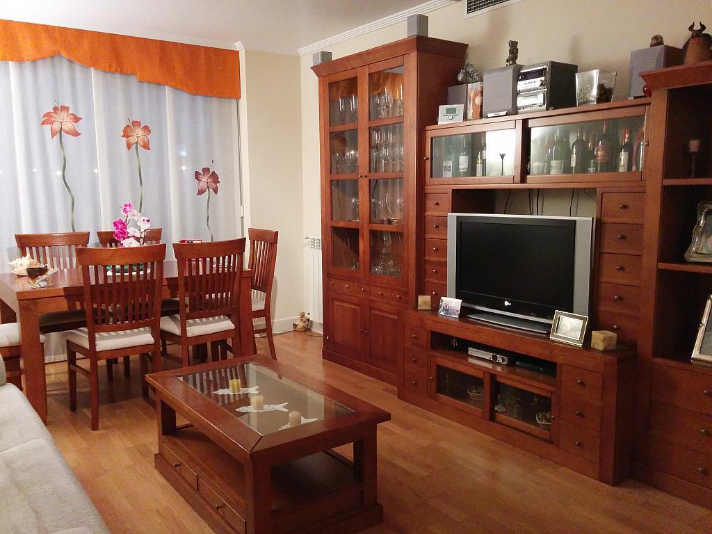 Dúplex en alquiler en calle Ninguna, Villaviciosa de Odón - 303460340