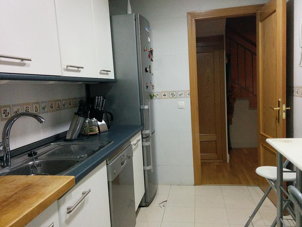 Dúplex en alquiler en calle Ninguna, Villaviciosa de Odón - 303460349