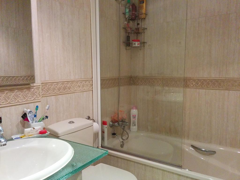 Dúplex en alquiler en calle Ninguna, Villaviciosa de Odón - 303460372