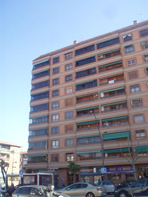 Piso en alquiler en calle Ninguna, Juan de la Cierva en Getafe - 225444345