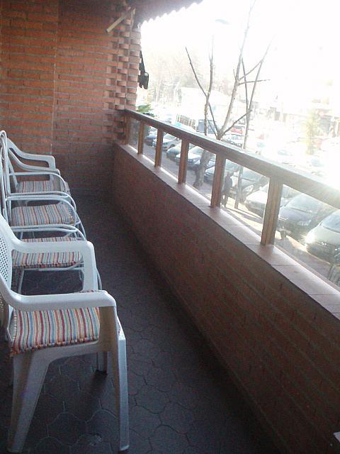 Piso en alquiler en calle Ninguna, Juan de la Cierva en Getafe - 225444384