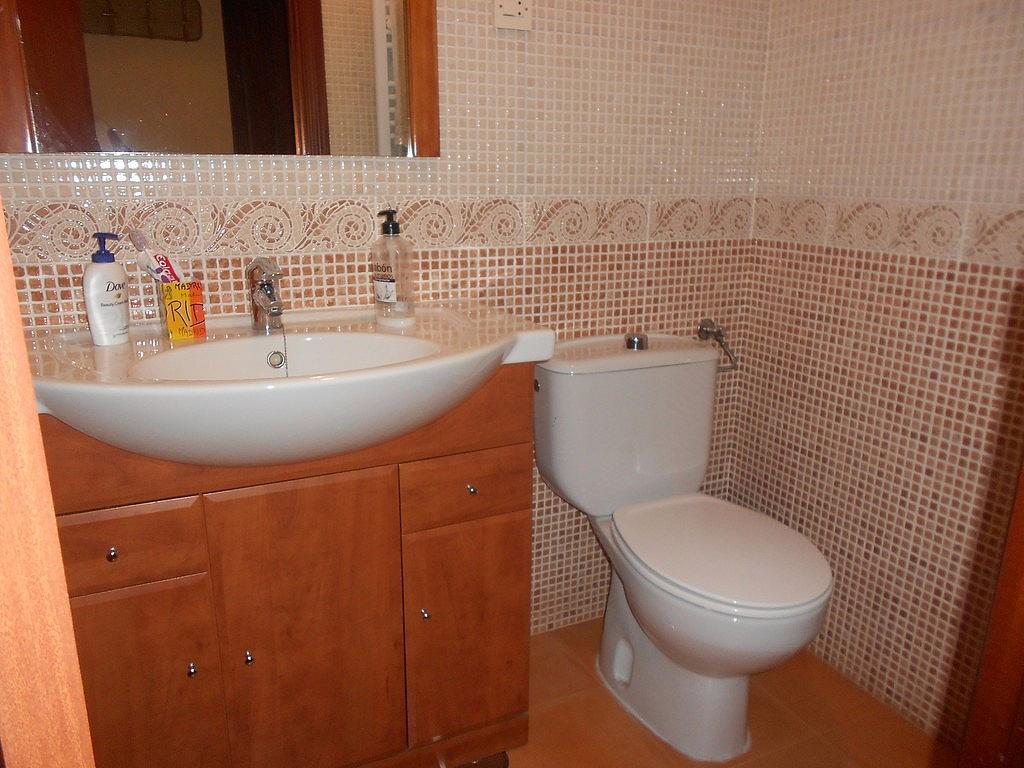 Piso a compartir en calle Ninguna, Villaviciosa de Odón - 237454385