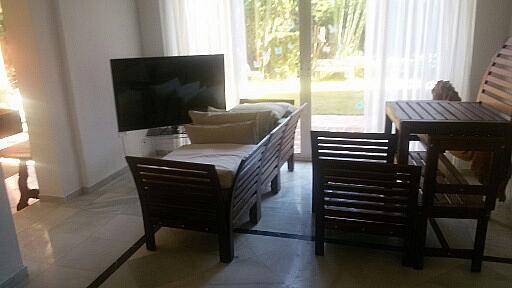 Chalet en alquiler en calle Del Prado, Nueva Andalucía en Marbella - 251556309