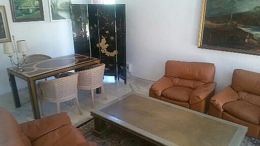 Chalet en alquiler en calle Del Prado, Nueva Andalucía en Marbella - 251556310
