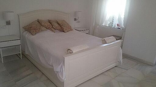 Chalet en alquiler en calle Del Prado, Nueva Andalucía en Marbella - 251556327