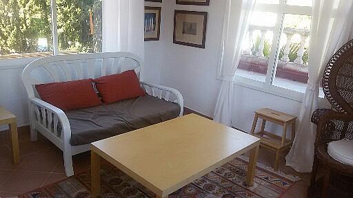 Chalet en alquiler en calle Del Prado, Nueva Andalucía en Marbella - 251556331
