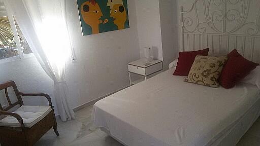 Chalet en alquiler en calle Del Prado, Nueva Andalucía en Marbella - 251556334