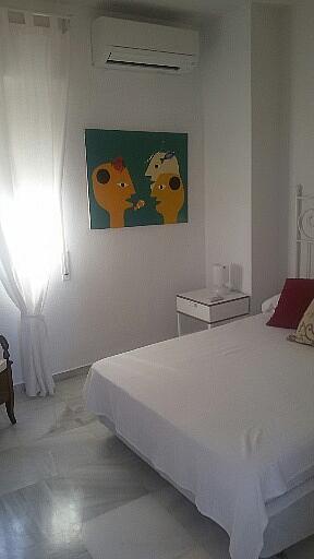 Chalet en alquiler en calle Del Prado, Nueva Andalucía en Marbella - 251556339