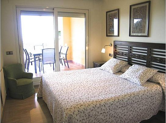 Piso en alquiler en calle Liszt, Torrecilla-Mirador en Marbella - 274755491