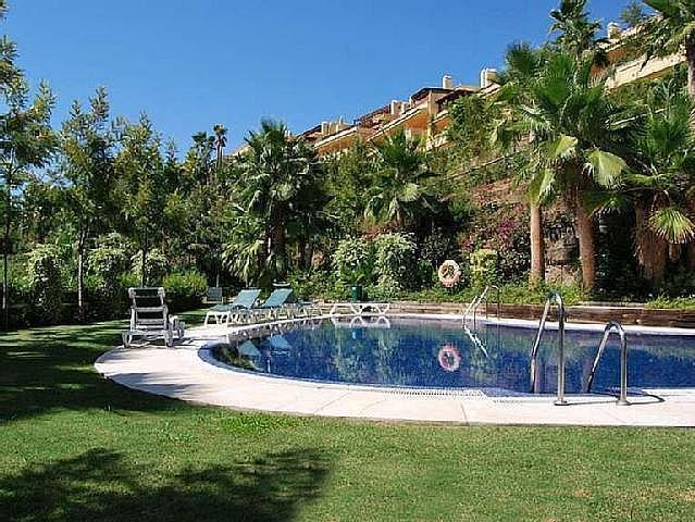 Piso en alquiler en calle Liszt, Torrecilla-Mirador en Marbella - 274755502