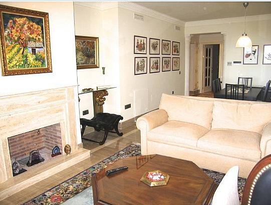 Piso en alquiler en calle Liszt, Torrecilla-Mirador en Marbella - 274755506