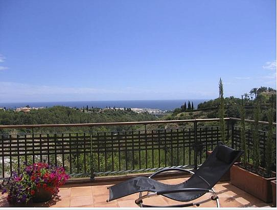 Piso en alquiler en calle Liszt, Torrecilla-Mirador en Marbella - 274755507