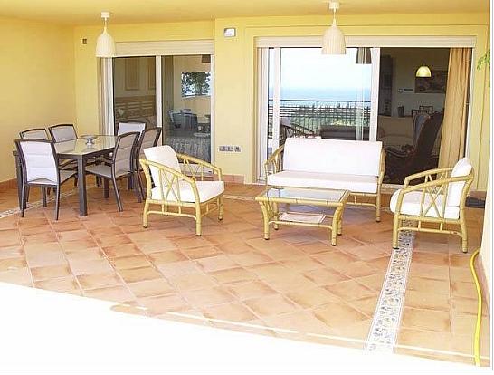 Piso en alquiler en calle Liszt, Torrecilla-Mirador en Marbella - 274755513