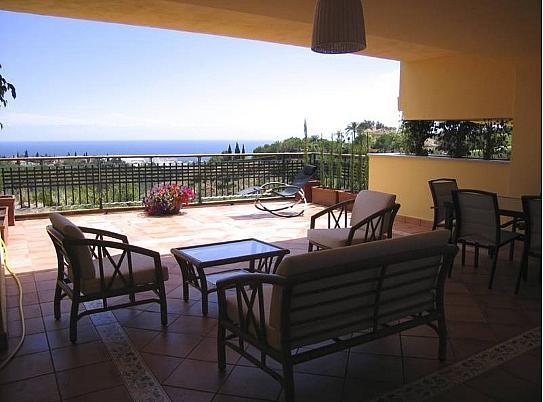 Piso en alquiler en calle Liszt, Torrecilla-Mirador en Marbella - 274755515