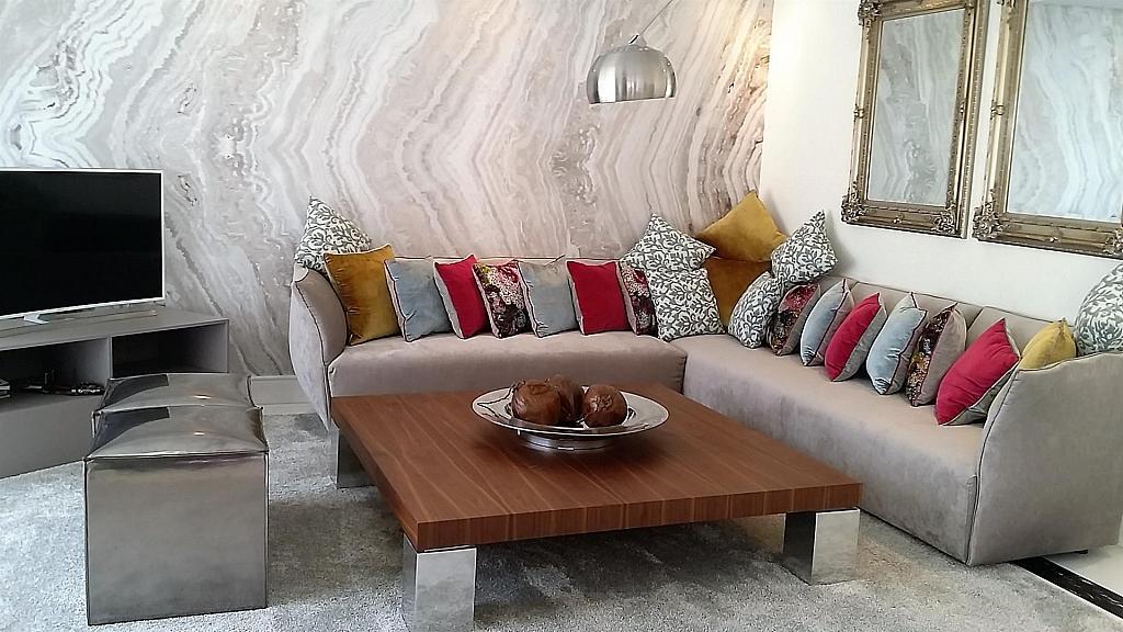 Piso en alquiler en calle Isabel de Farnesio, Milla de Oro en Marbella - 282795942