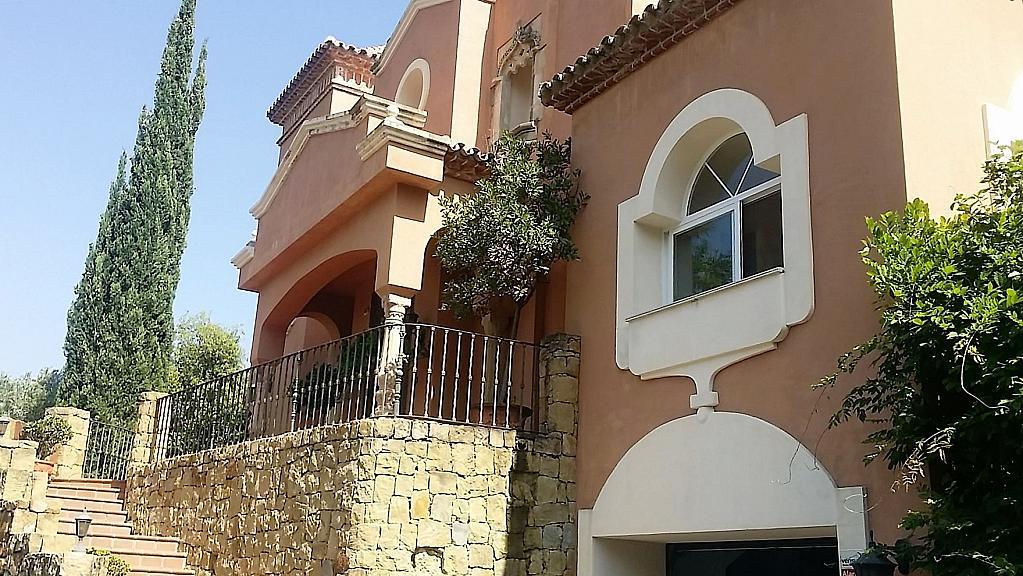 Chalet en alquiler en calle Tomas Pascual, Benahavís - 282796682