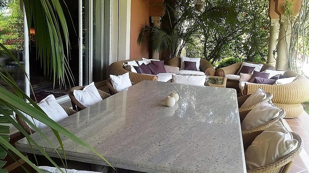 Chalet en alquiler en calle Tomas Pascual, Benahavís - 282796695