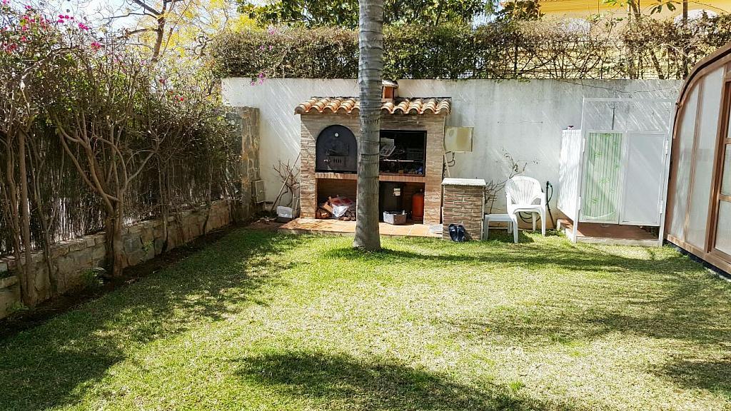 Chalet en alquiler en calle De la Navegacion, Marbella Centro en Marbella - 292374240