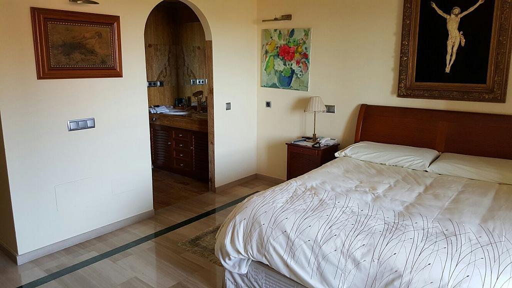 Chalet en alquiler en calle De la Navegacion, Marbella Centro en Marbella - 292374244