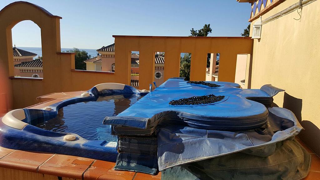 Chalet en alquiler en calle De la Navegacion, Marbella Centro en Marbella - 292374255