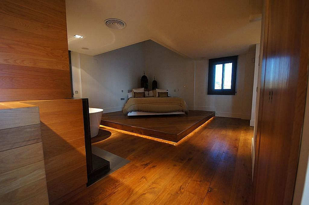 Ático-dúplex en alquiler en calle Santa Ana, Milla de Oro en Marbella - 292417622