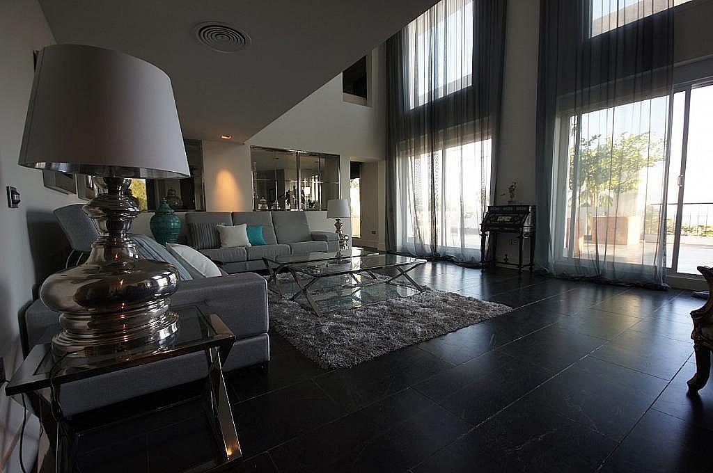 Ático-dúplex en alquiler en calle Santa Ana, Milla de Oro en Marbella - 292417627
