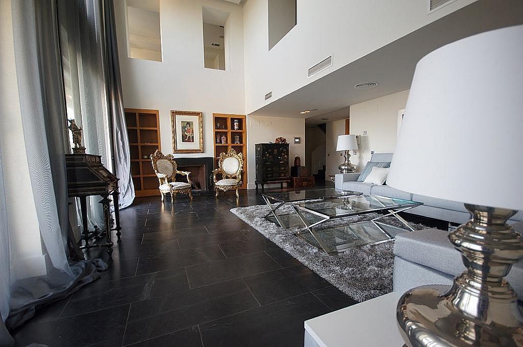 Ático-dúplex en alquiler en calle Santa Ana, Milla de Oro en Marbella - 292417629