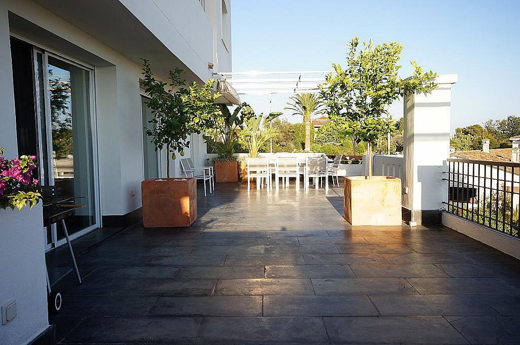 Ático-dúplex en alquiler en calle Santa Ana, Milla de Oro en Marbella - 292417633