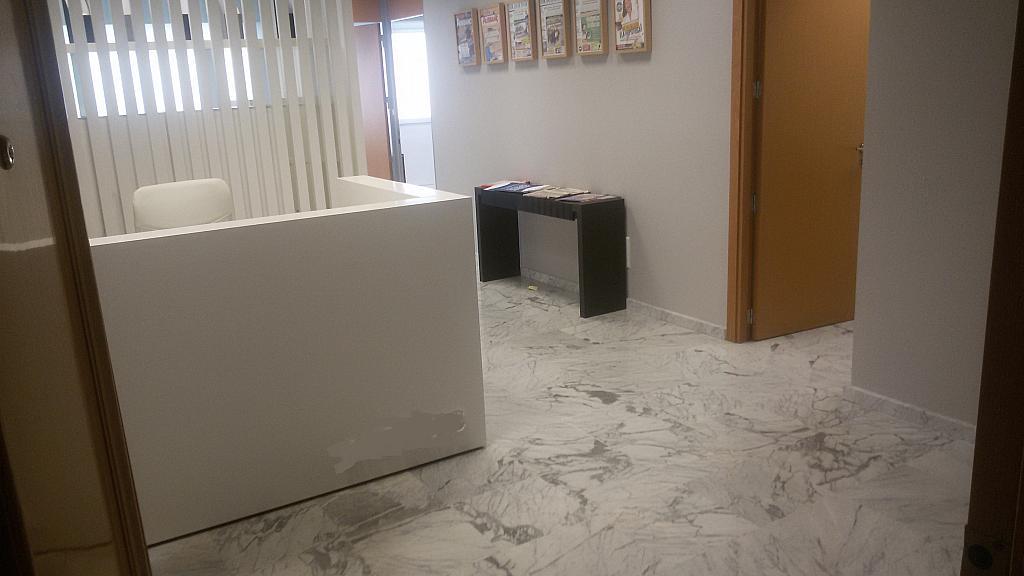Oficina en alquiler en calle Ricardo Soriano, Marbella Centro en Marbella - 296258448