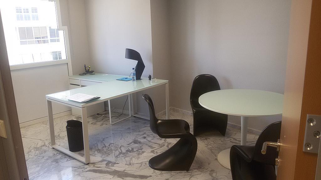 Oficina en alquiler en calle Ricardo Soriano, Marbella Centro en Marbella - 296258469