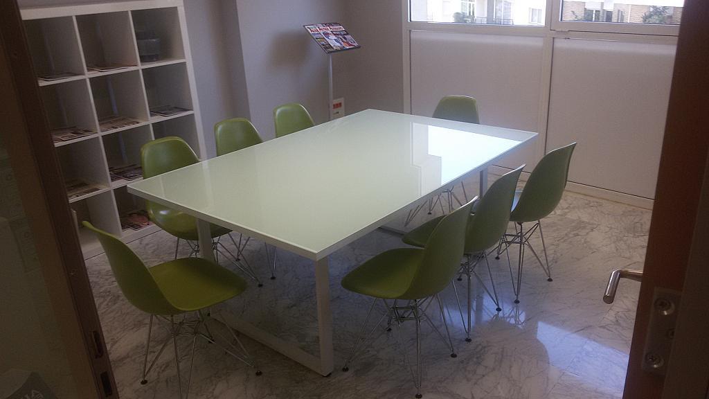Oficina en alquiler en calle Ricardo Soriano, Marbella Centro en Marbella - 296258473