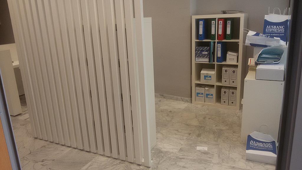 Oficina en alquiler en calle Ricardo Soriano, Marbella Centro en Marbella - 296258477
