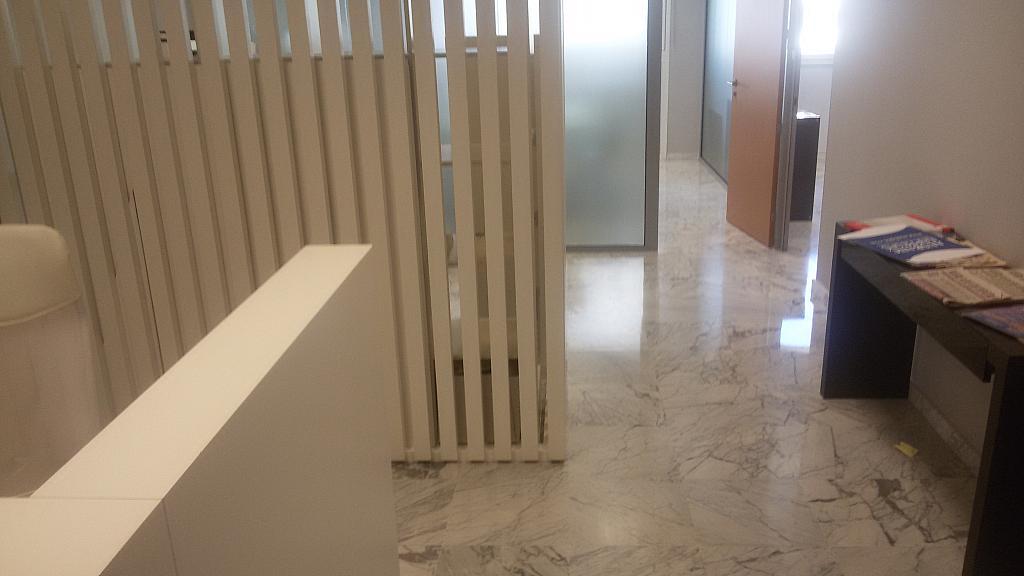 Oficina en alquiler en calle Ricardo Soriano, Marbella Centro en Marbella - 296258480